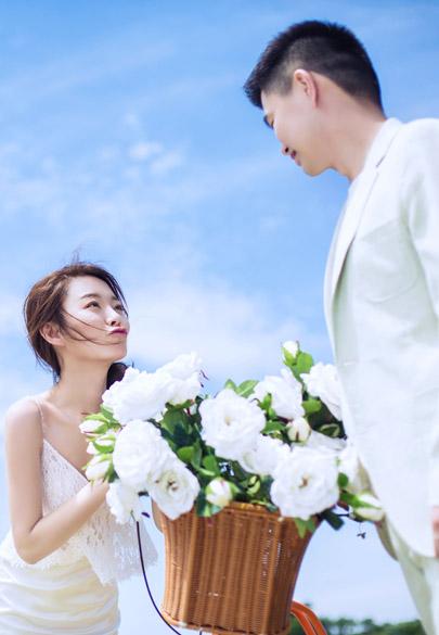 Mr.陈 & Miss.孙