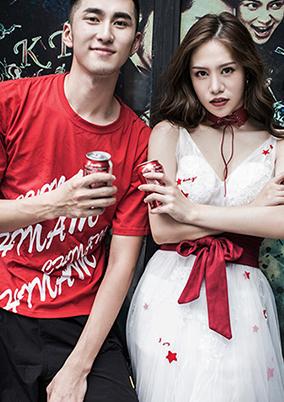 Mr.金 & Miss.杨
