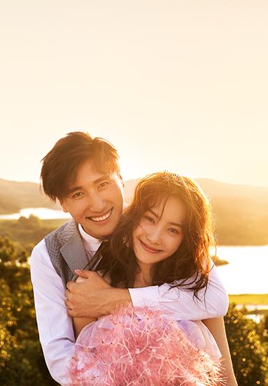 Mr.李 & Miss.王