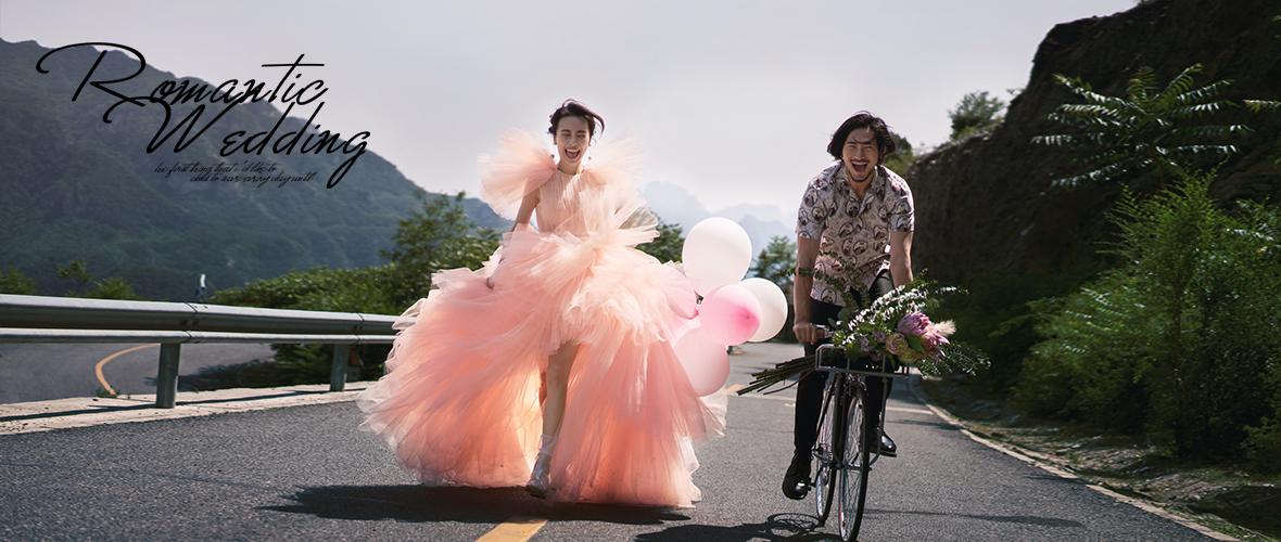 爱情的公路电影