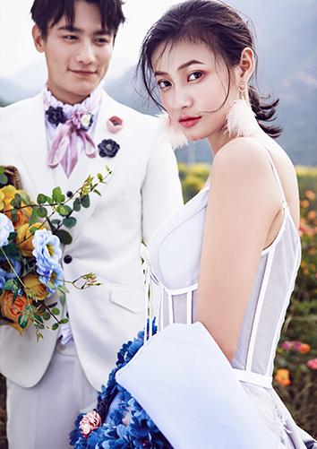 少女的花嫁