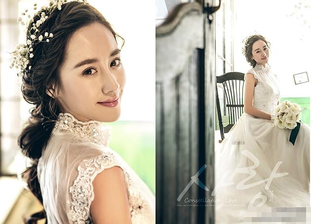 新娘结婚当天发型注意事项