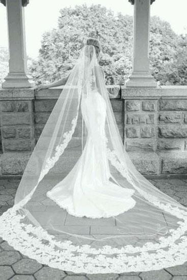 十二星座的婚纱